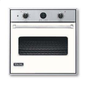 """Cotton White 30"""" Single Electric Premiere Oven - VESO (30"""" Single Electric Premiere Oven)"""