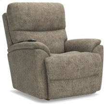 Trouper PowerReclineXR+® Reclina-Rocker® Recliner
