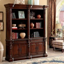 Roosevelt Large Book Shelf