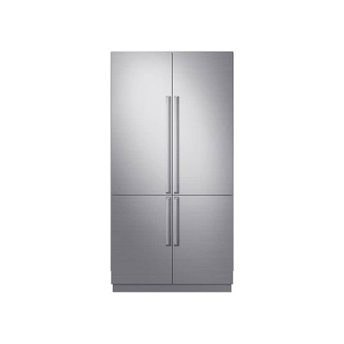 """Stainless Steel Accessory Kit for 42"""" Built-in Refrigerator"""