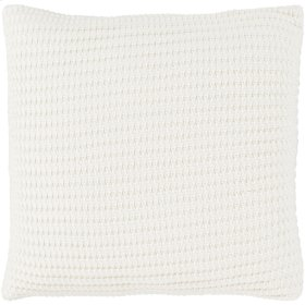 """Peabody PBD-001 20"""" x 20"""" Pillow Shell with Down Insert"""