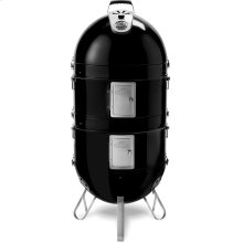 Apollo® 300 Charcoal Smoker 3 in 1 Smoker and Grill , Black , Charcoal