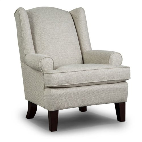 AMELIA Wing Back Chair