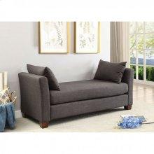 Enok Bench W/ Pillows