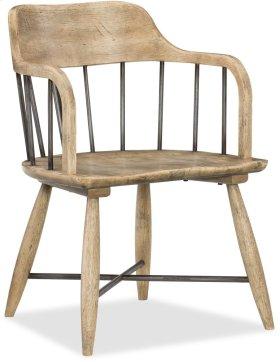 Urban Elevation Low Windsor Arm Chair