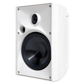 OE5 One White, Indoor/Outdoor Speaker