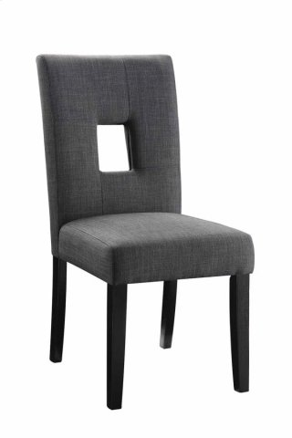 Master Dining Chair Grey