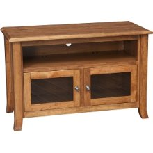 Villa Small TV Cabinet