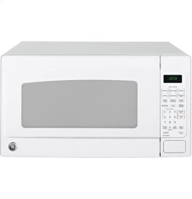 GE® 2.0 Cu. Ft. Capacity Countertop Microwave Oven-USED