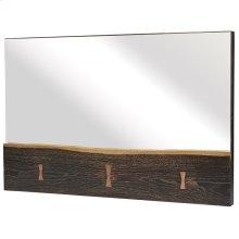 Nexa Wall Mirror  Seared