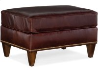 Howe Stationary Ottoman Product Image