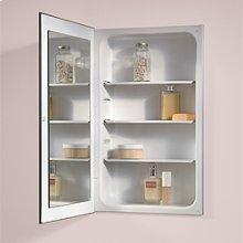 Single - Door Recessed Cabinets