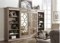 Mirrored Doors Product Image