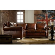 Bradington Young Sectionals 221 Sterling Sectional