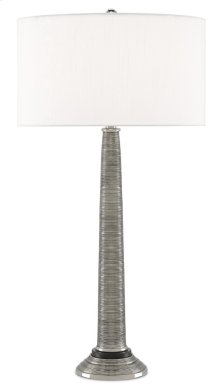 Spire Table Lamp - 29.75h
