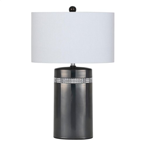 150W Ceramic Table Lamp