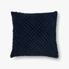 P0125 Navy Pillow