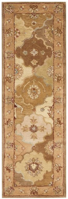 India House Ih79 Multicolor Runner 2'3'' X 7'6''