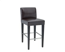 Oriana Counter Stool - Brown