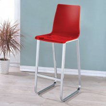 Xena Bar Chair (2/box)