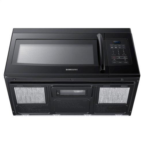 SMH1622B 1.6 cu. ft. Over-the-Range Microwave (Black)