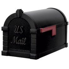 Signature KS-19S Keystone Series Mailbox