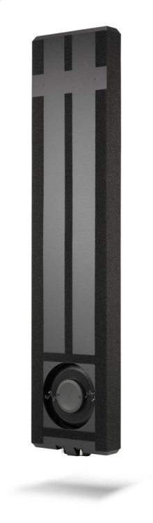 8-inch (200 mm) In-Wall Powered Subwoofer System