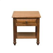 Wrightsville End Table
