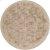 "Additional Silk Route AWSR-4035 3'6"" Round"