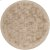 "Additional Silk Route AWSR-4035 5'9"" Round"
