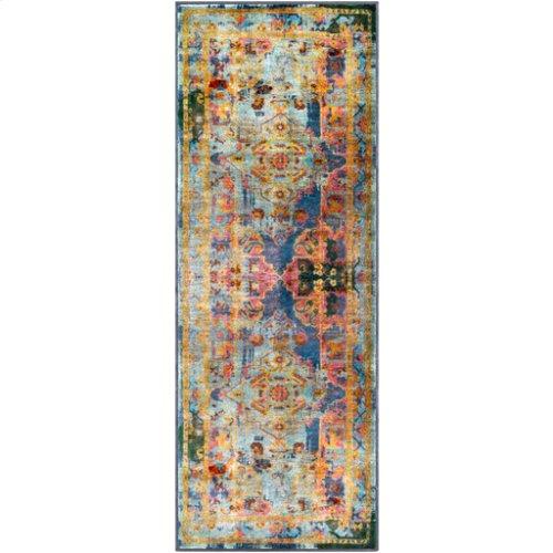 "Silk Road SKR-2309 7'10"" x 10'3"""