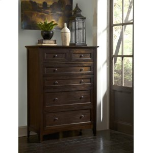 A America6-Drawer Chest