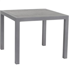 """23"""" Sq. Side Table"""