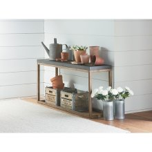 Link Console Table