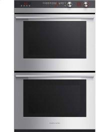 "Double Built-in Oven 30"", 4.1 + 4.1 cu ft, 11 Function"