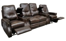 Ride Theater Seating W/console Arm