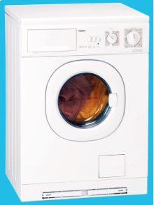 1.5 Cu. Ft. 800 RPM Front Load Washer/Dryer Combo