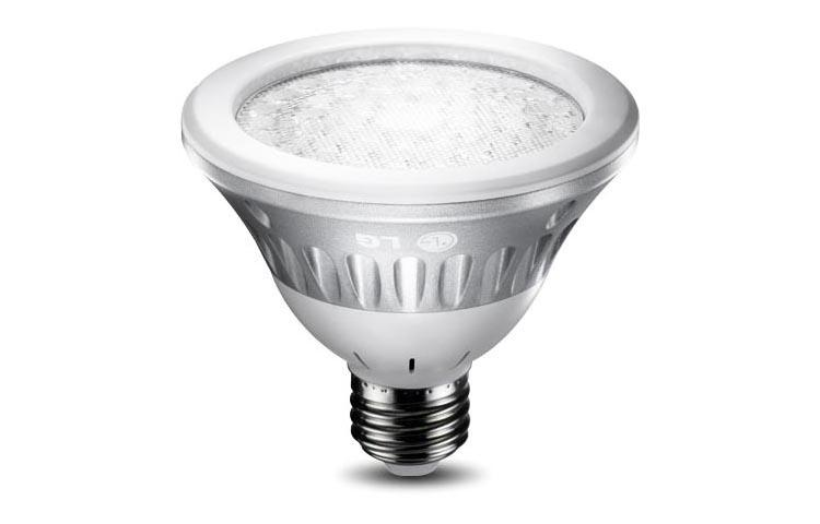 12W LED PAR30 Light Bulb 3000K (60W Equivalent)