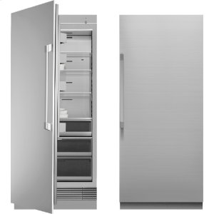 "Dacor36"" Refrigerator Column (Left Hinged)"