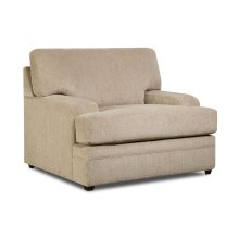 8560BR Stationary Chair