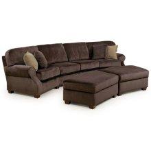 YVONNE COLL. Stationary Sofa