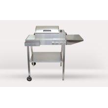 120v Revolution Grill + Cart