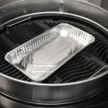 """Large Grease Drip Trays (14"""" x 8"""") - Pack of 5"""