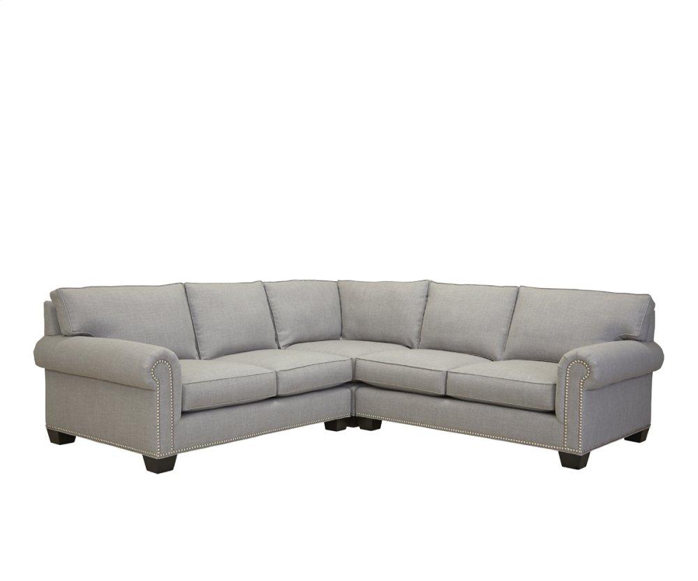 Southern Furniture · Burt Sectional