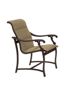Ravello Padded Sling Dining Chair