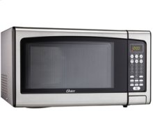 Oster 1.1 cu. ft. Microwave