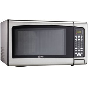 DanbyOster 1.1 cu. ft. Microwave