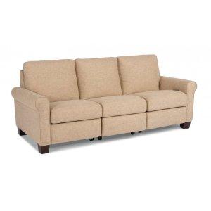 FlexsteelMelanie Power Reclining Sofa
