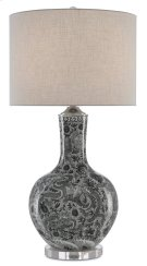 Sheng Black Table Lamp Product Image