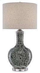 Sheng Black Table Lamp Product Image